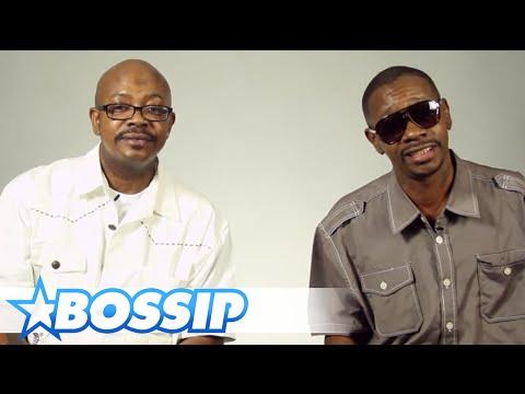 K-Ci & JoJo Talk About Their Physical Health | BOSSIP