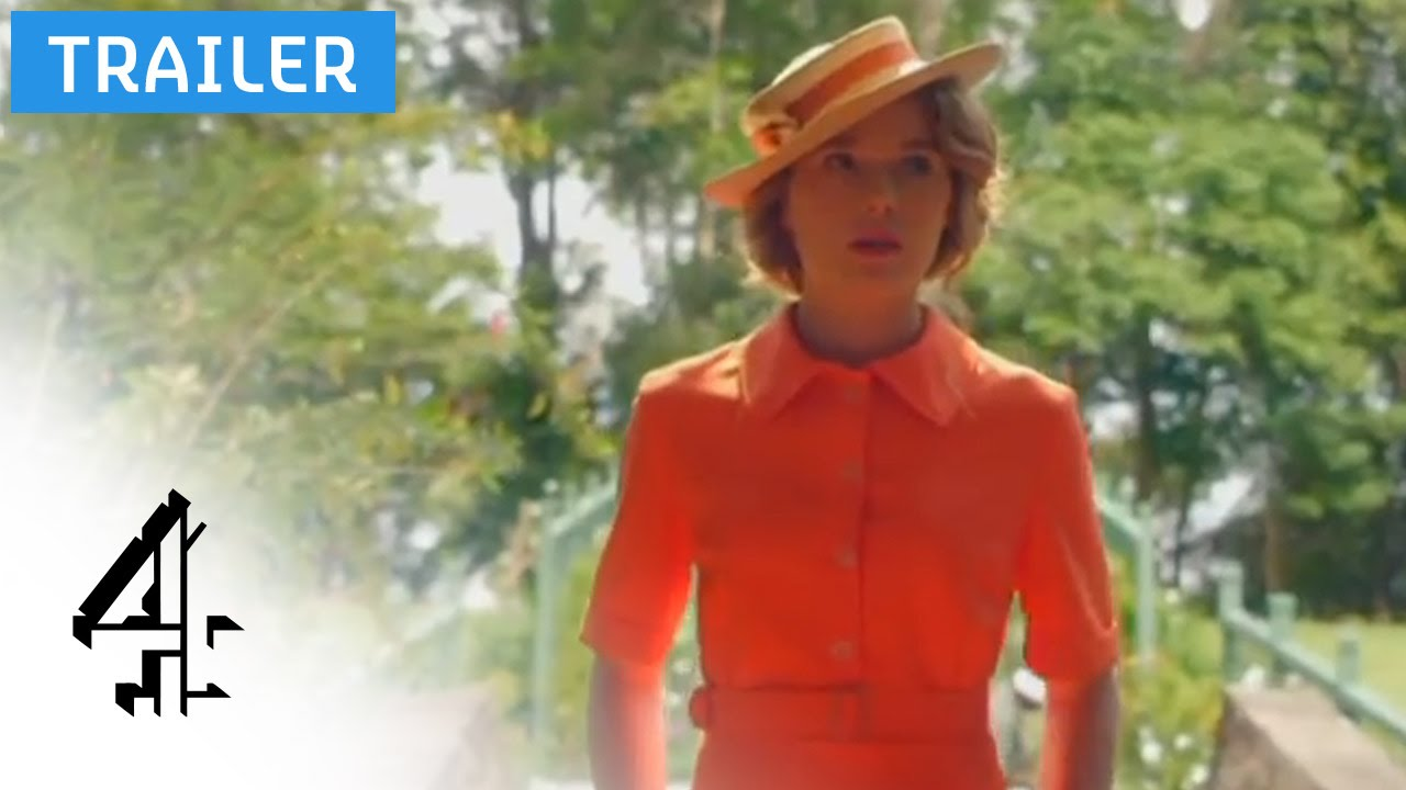 Download Indian Summers | Coming 2015 | Channel 4