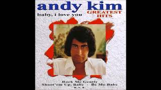 Andy Kim - Baby I Love You   remixed by DJ Nilsson