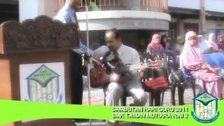 Sambutan Hari Guru SMK Taman Mutiara Rini 2