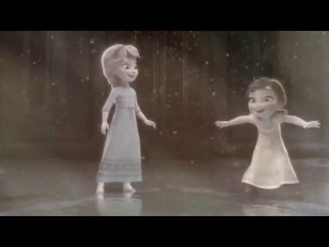 when she loved me [frozen]