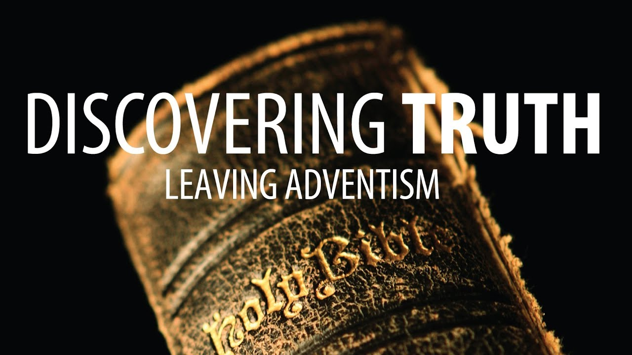 Discovering Truth | Carel Stevenson, Martin Carey, Richard Tinker