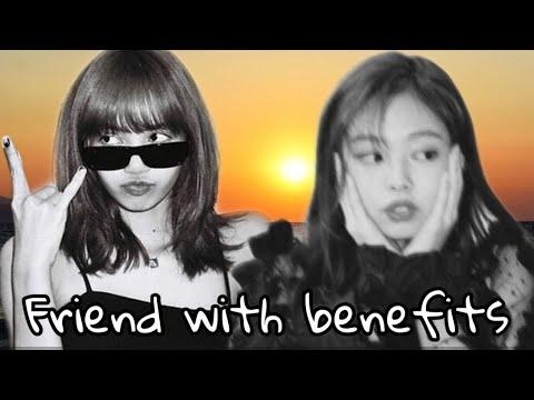 "Download Jenlisa Oneshot ""Friend with benefits"""
