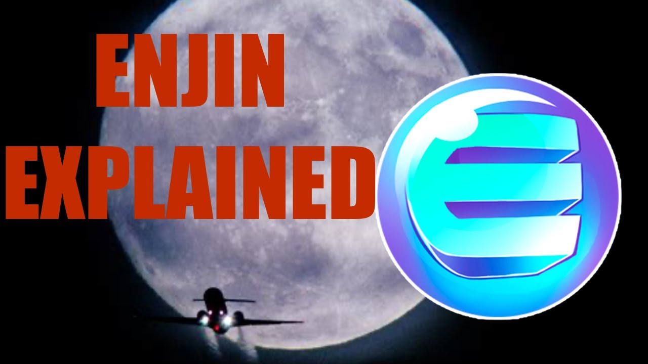 Enjin Coin – Explained Simply | ERC-1155 Tokens Explained