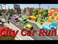 City Car Run | Play 3D Racing Game | HD Video Gameplay | New Best Free Top Games