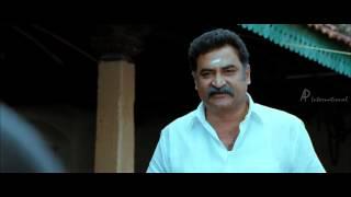 Sundarapandian - Sasikumar 's grandma praises him HD