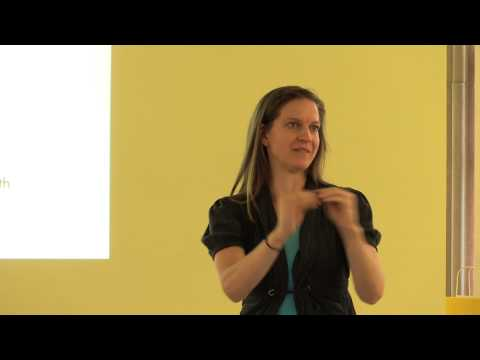 Making Literature Accessible for Deaf Students: Ruth Anna Spooner