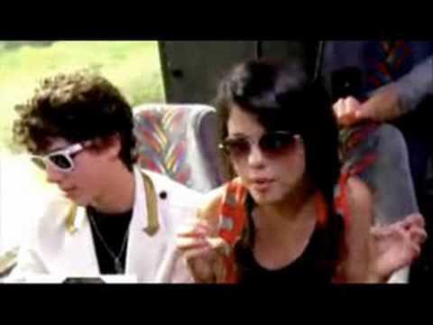 Most hilarious Nick talk about Selena and Joe abou...