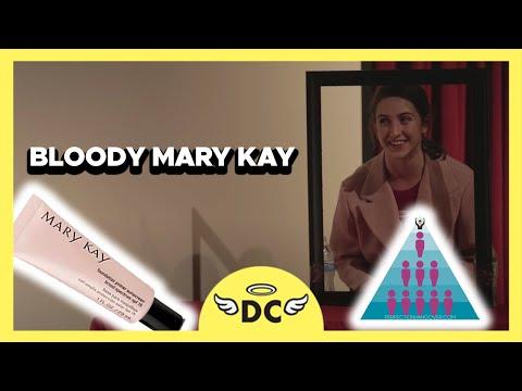 Bloody Mary Kay