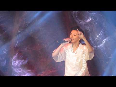 孫燕姿 Stefanie Sun - 遇見 - 2014 克卜勒世界巡迴演唱會 Kepler World Tour (Live in Hong Kong 香港站)