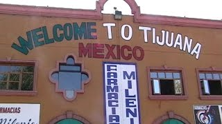 Welcome to Tijuana 2012