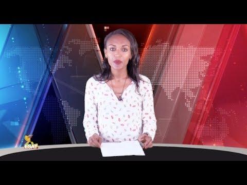 ESAT Addis Abeba - Amharic News Oct 31 2018