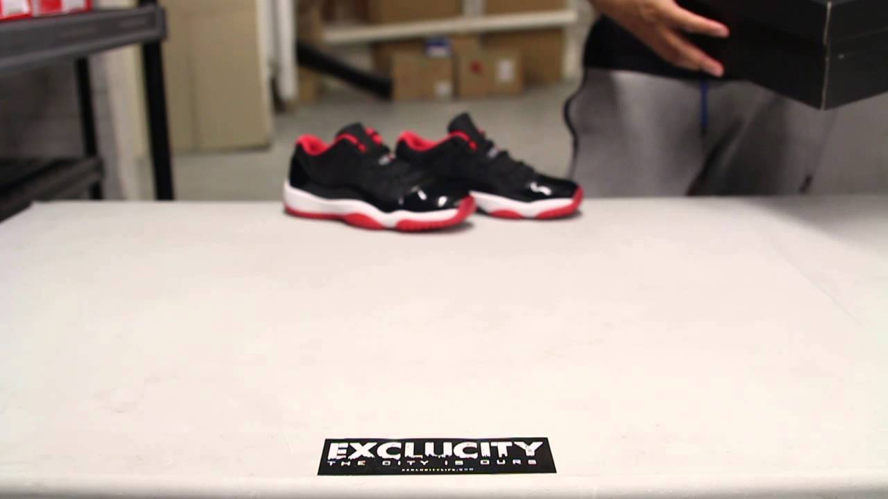 b834cc2529a7 Air Jordan 11 Retro Low