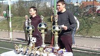 Західноукраїнський турнір з міні-футболу провели у Коломиї