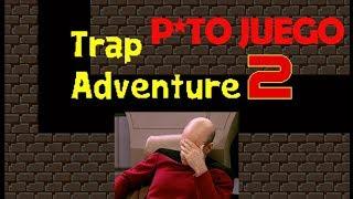 **MALDITO JUEGOOOO!!!** | Trap Adventure 2