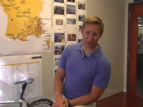 ProForm Tour De France Bike