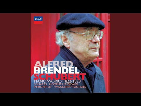 Schubert: 4 Impromptus, Op.90, D.899 - No.1 in C minor: Allegro molto moderato
