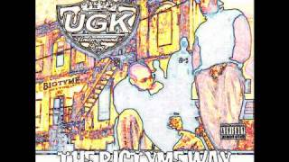 UGK: Something Good Dj Screw Mix