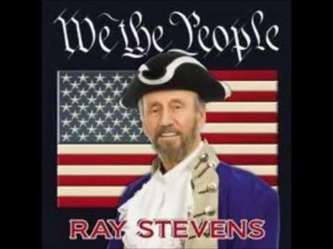 Solar Powered Song Ray Stevens