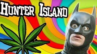 Плантации БэтМена - Hunter Island - №8