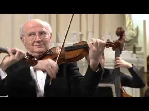 Antonio Vivaldi – Concerto for 2 violins & orchestra in a-minor, RV 522