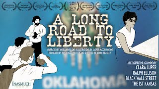 """A Long Road To Liberty"""