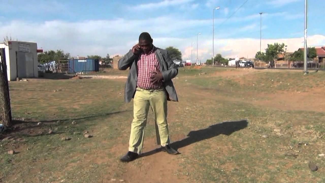 Download Mzansi Comedy: Iyoo Nna Mmawee (Scene 2) #mzansicomedy