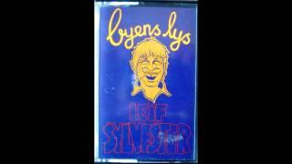 Leif Sylvester - Byens Lys (full album) 1981