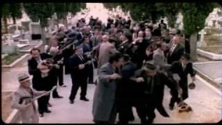 Rembetiko 1983 - Marika'nın cenaze töreni