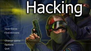 Cs 1 6 Hacking