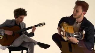 Antoine Boyer & Samuelito - Zyryab