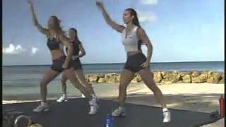 Carribean workout