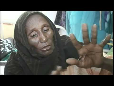 On Kenya-Somalia Border, a Desperate Scene for Famine Victims
