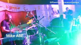 PLAATINE COMMUNICATION 2018 : MIKE ABE (EXTRAIT CONCERT LIVE JAZZ)