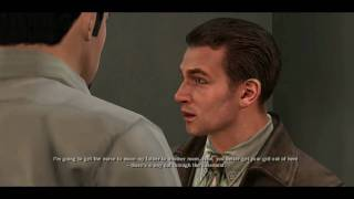 The Godfather PC (Mission Gameplay) in HD