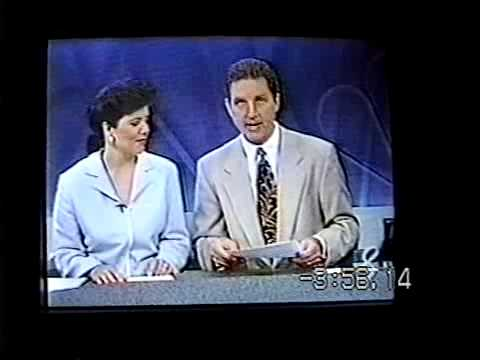 Honolulu Local News Coverage - Mahalo Con Hawaii Five-O 1996
