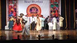 """Tulu Nataka - """"Oyikla Bhagya Bodu"""" presented by Kulala Sangha lcl. cmt. Navi Mumbai 2014"""