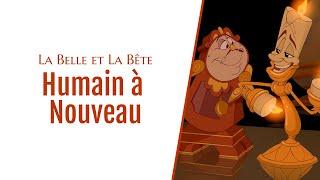 ☆LPD 【Collab】║La Belle et La Bête ║ ♪ Humain à Nouveau ♪ ☆