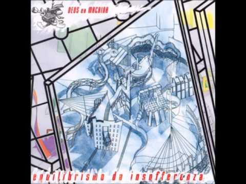 Incomunicabilita - Deus Ex Machina