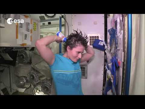 Правда о МКС. Что происходит на МКС на самом деле. Как живут космонавты на МКС. Мифы о МКС.