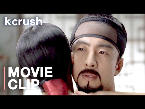 Joseon Dynasty F*boi Betrays The Only Woman He's Ever Loved...| Korean Period Film: Untold Scandal