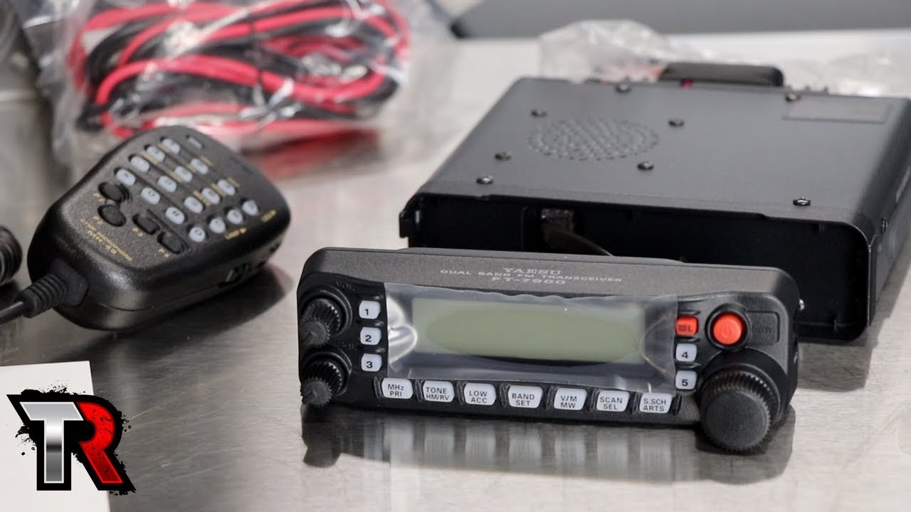 medium resolution of mobile ham radio install in a jeep wrangler