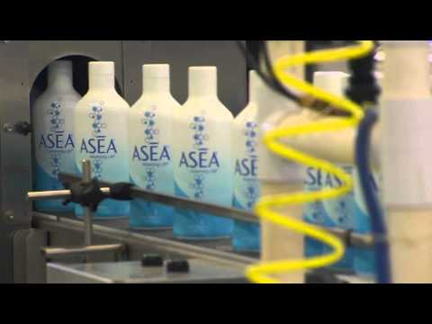 ASEA Manufacturing Montage