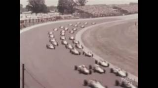 Indianapolis 500 Legends Wii Trailer - Trailer