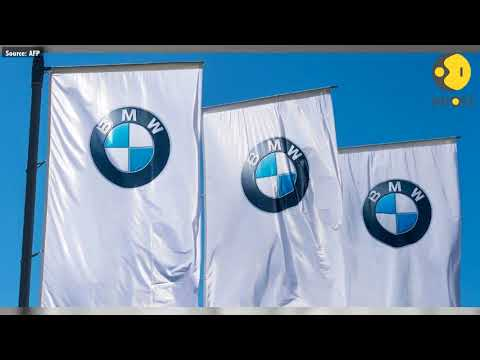 BMW to build 1 billion euro electric car factory in Hungary