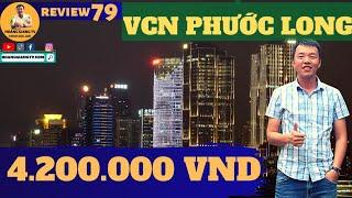 BÁN NHÀ 3 TẦNG KHU ĐÔ THỊ VCN PHƯỚC LONG, TIẾP GIÁP VÀNH ĐAI 2 | HOÀNG GIANG TV REVIEWS #79