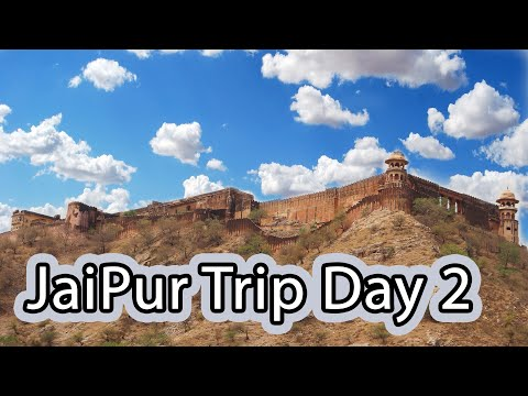 jaipur-trip-day-2-(delhi)-#jaipur-#elf-#indiana