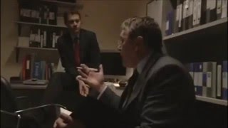 The Thick of It  - Jamie is fed up