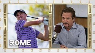 2019 Masters Breakown and Prediction  | The Jime Rome Show
