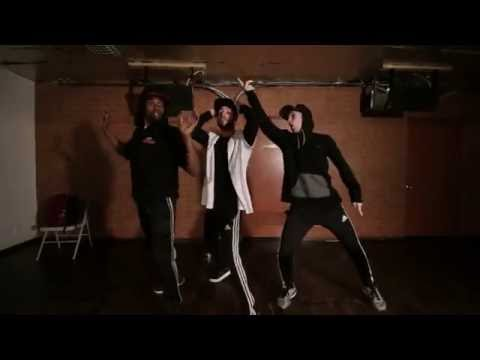 Jordan Castaneda Choreography | Crib in my Closet by 2 Chainz